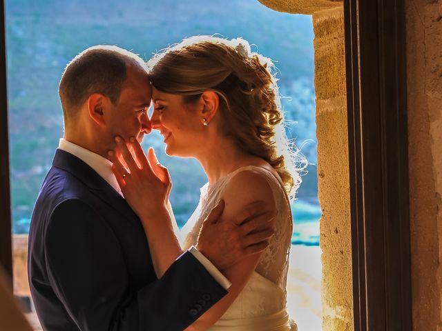 Il matrimonio di Giovanni e Chiara a Castellammare del Golfo, Trapani 36