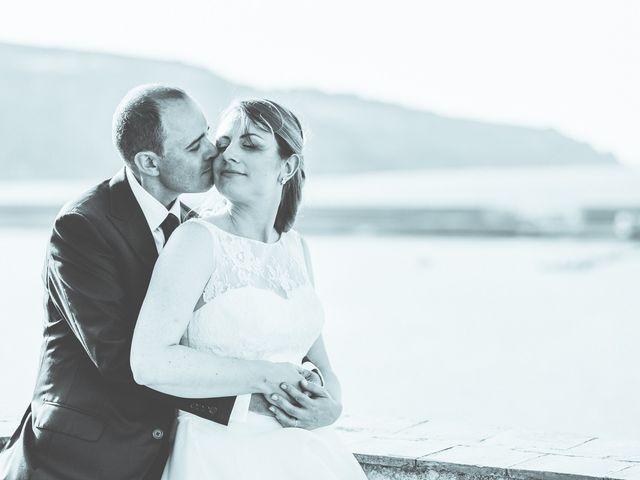 Il matrimonio di Giovanni e Chiara a Castellammare del Golfo, Trapani 37