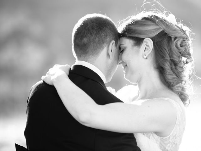 Il matrimonio di Giovanni e Chiara a Castellammare del Golfo, Trapani 38