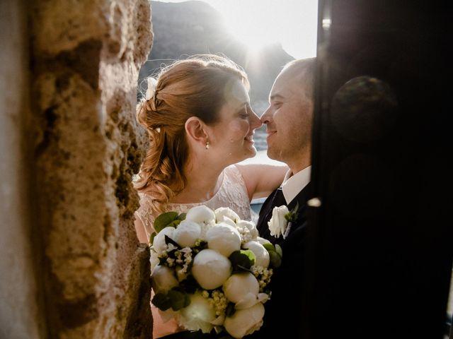 Il matrimonio di Giovanni e Chiara a Castellammare del Golfo, Trapani 41