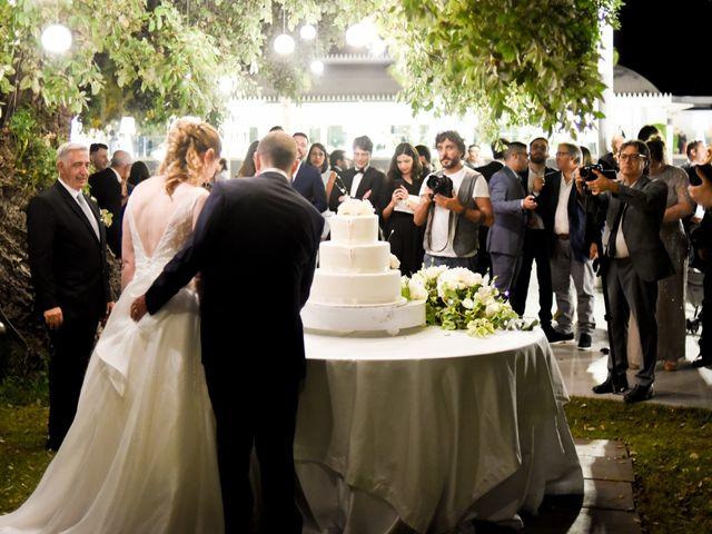 Il matrimonio di Giovanni e Chiara a Castellammare del Golfo, Trapani 43