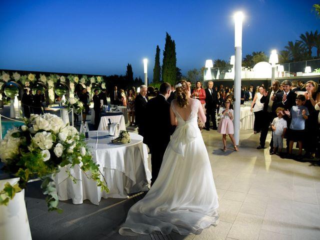 Il matrimonio di Giovanni e Chiara a Castellammare del Golfo, Trapani 46