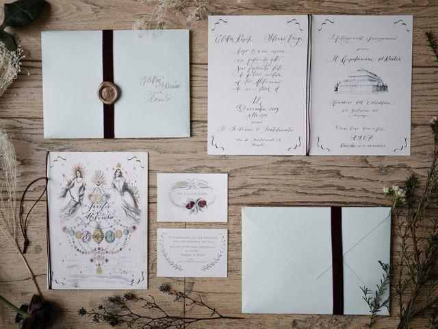 Il matrimonio di Silvano e Elettra a Firenze, Firenze 10