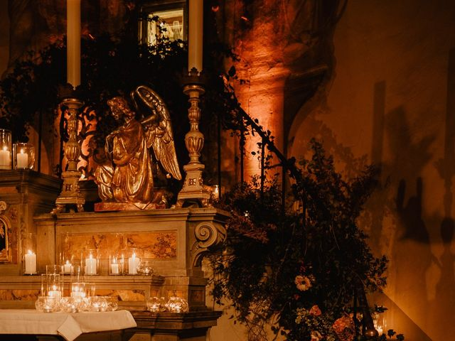 Il matrimonio di Silvano e Elettra a Firenze, Firenze 27