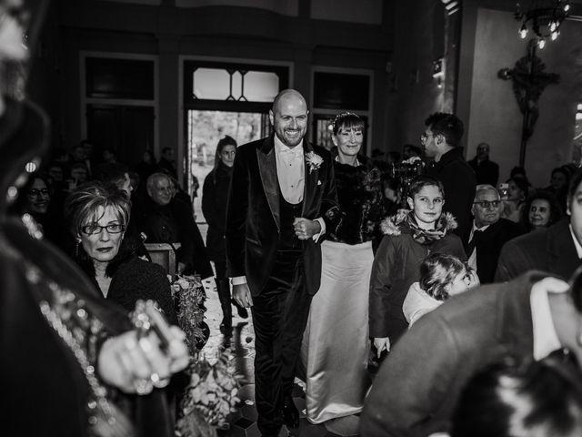 Il matrimonio di Silvano e Elettra a Firenze, Firenze 30