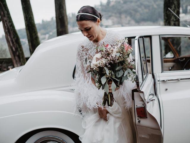 Il matrimonio di Silvano e Elettra a Firenze, Firenze 32