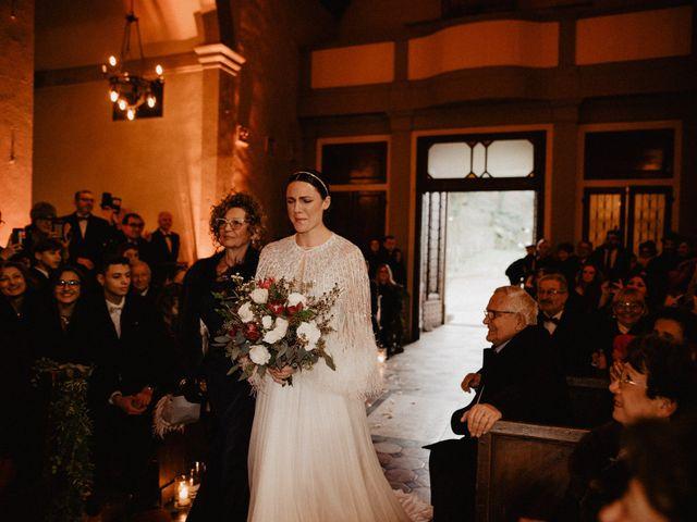Il matrimonio di Silvano e Elettra a Firenze, Firenze 33