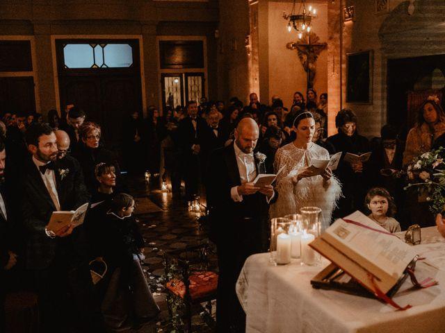 Il matrimonio di Silvano e Elettra a Firenze, Firenze 36
