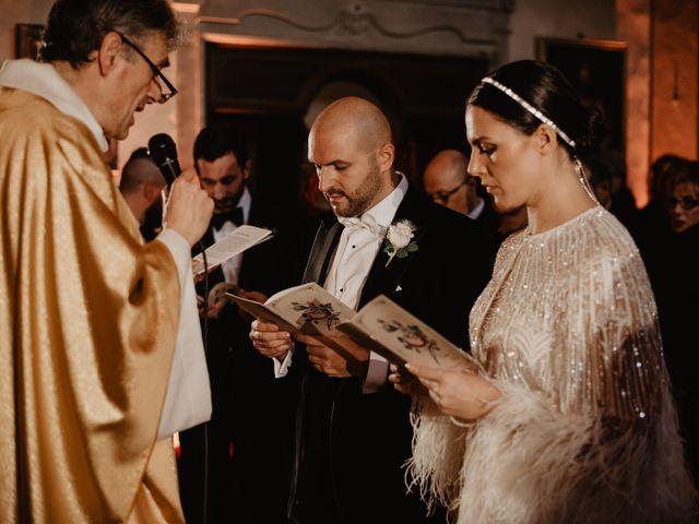 Il matrimonio di Silvano e Elettra a Firenze, Firenze 37