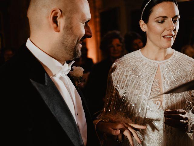 Il matrimonio di Silvano e Elettra a Firenze, Firenze 39