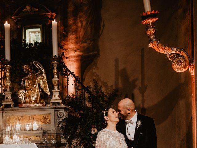 Il matrimonio di Silvano e Elettra a Firenze, Firenze 43