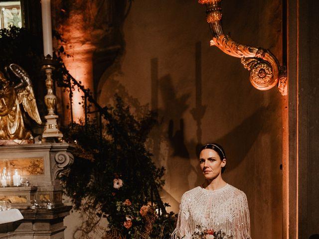 Il matrimonio di Silvano e Elettra a Firenze, Firenze 44