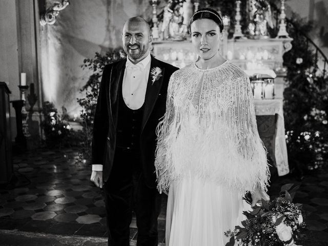Il matrimonio di Silvano e Elettra a Firenze, Firenze 46