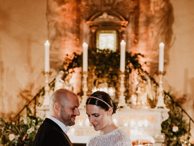 Il matrimonio di Silvano e Elettra a Firenze, Firenze 47