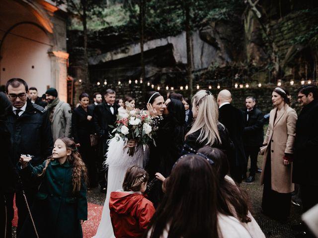 Il matrimonio di Silvano e Elettra a Firenze, Firenze 53