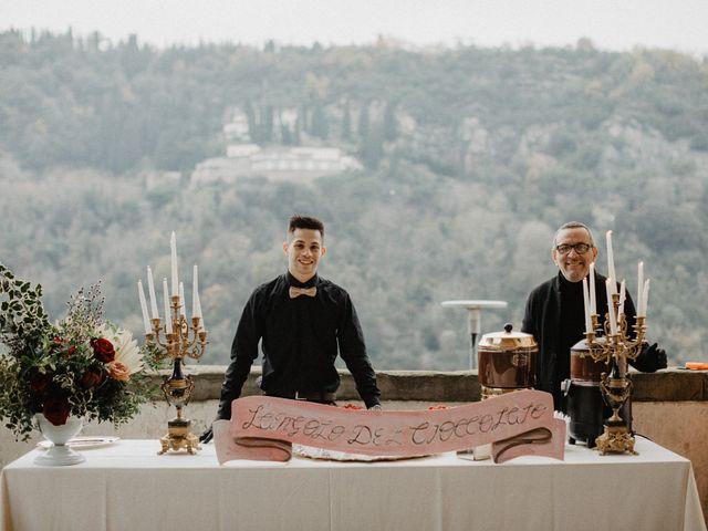 Il matrimonio di Silvano e Elettra a Firenze, Firenze 54