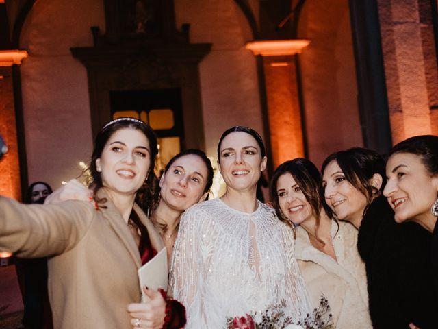 Il matrimonio di Silvano e Elettra a Firenze, Firenze 57