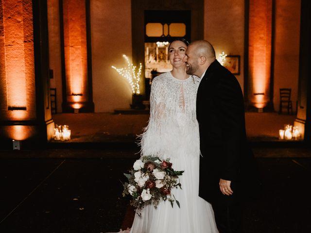 Il matrimonio di Silvano e Elettra a Firenze, Firenze 58