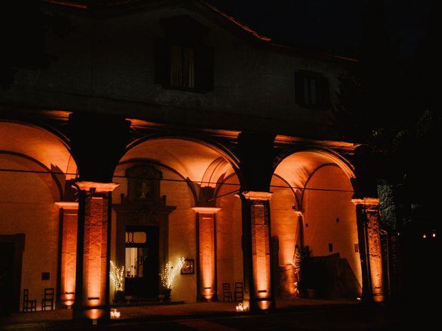 Il matrimonio di Silvano e Elettra a Firenze, Firenze 59