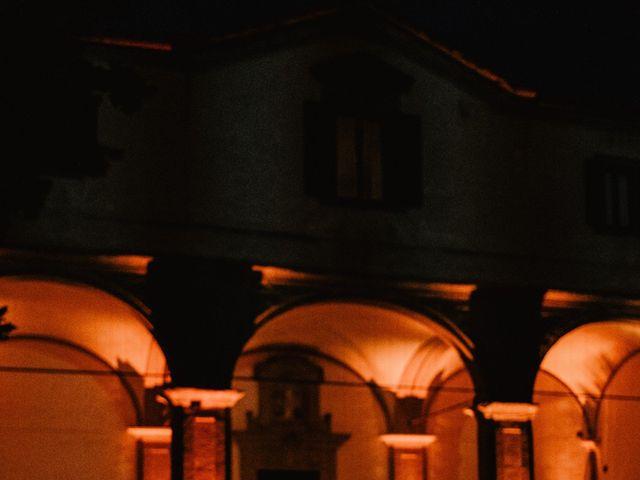 Il matrimonio di Silvano e Elettra a Firenze, Firenze 60
