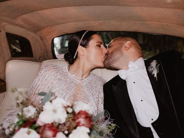 Il matrimonio di Silvano e Elettra a Firenze, Firenze 61