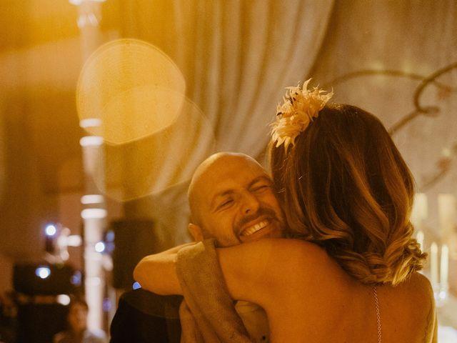 Il matrimonio di Silvano e Elettra a Firenze, Firenze 69