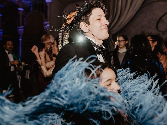 Il matrimonio di Silvano e Elettra a Firenze, Firenze 84