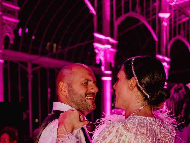 Il matrimonio di Silvano e Elettra a Firenze, Firenze 95