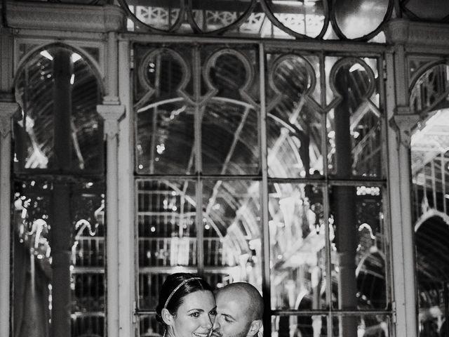 Il matrimonio di Silvano e Elettra a Firenze, Firenze 97