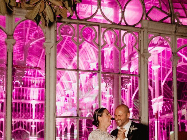 Il matrimonio di Silvano e Elettra a Firenze, Firenze 99