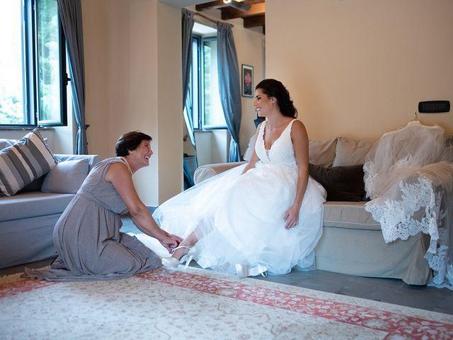 Il matrimonio di Corinna e Andrea a Roma, Roma 6
