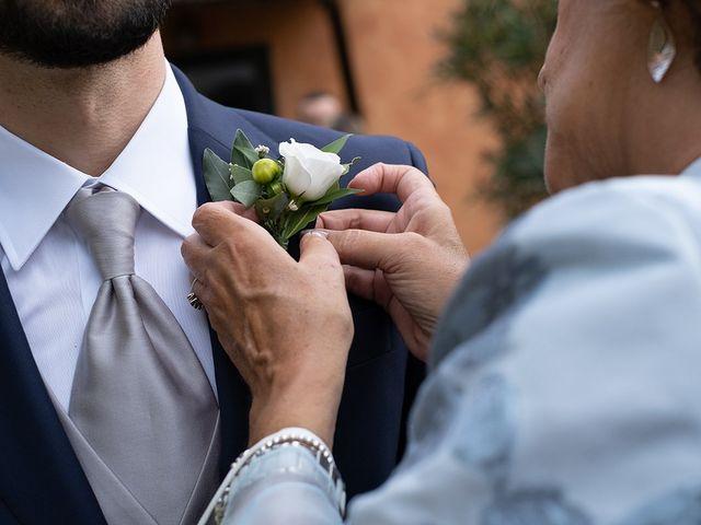 Il matrimonio di Corinna e Andrea a Roma, Roma 10