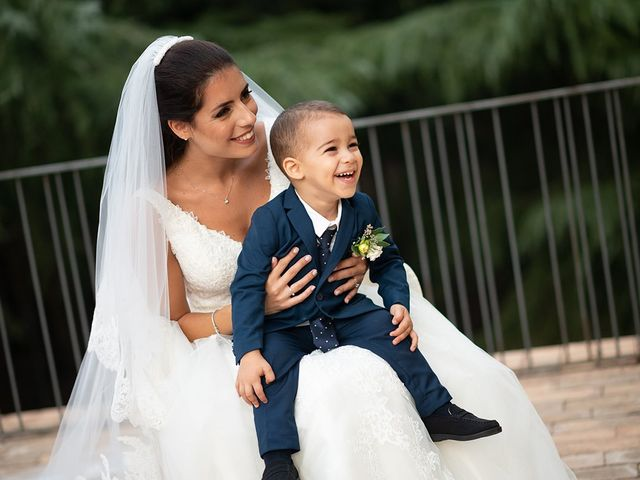 Il matrimonio di Corinna e Andrea a Roma, Roma 14