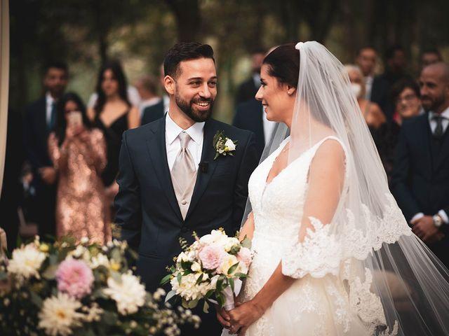 Il matrimonio di Corinna e Andrea a Roma, Roma 23