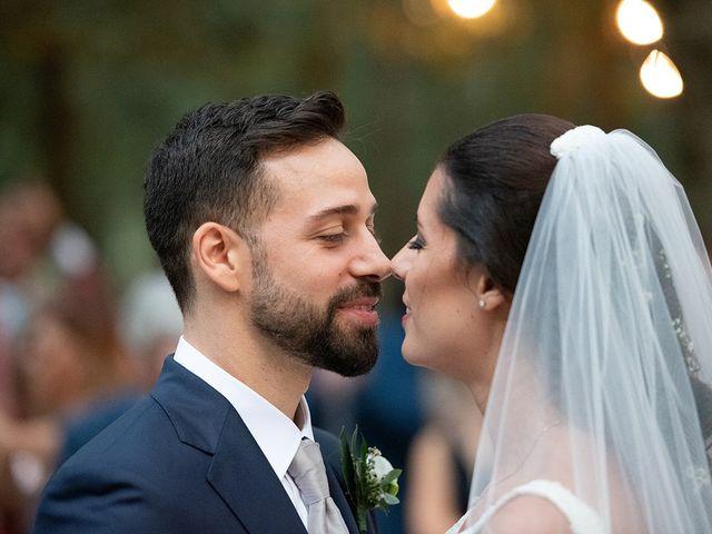 Il matrimonio di Corinna e Andrea a Roma, Roma 26
