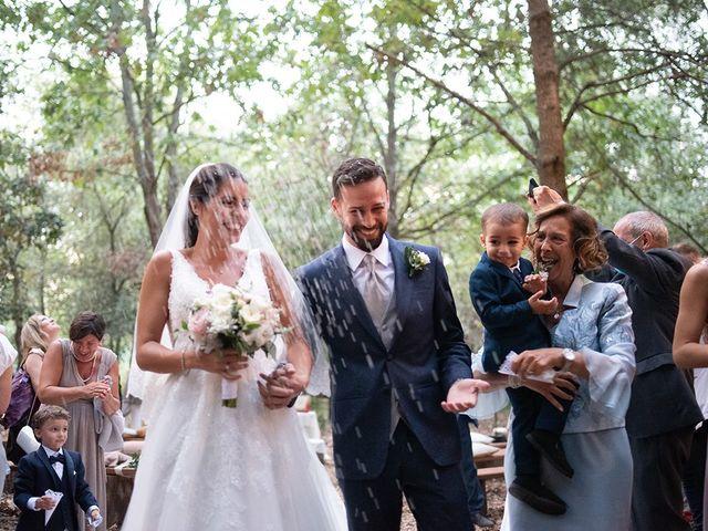 Il matrimonio di Corinna e Andrea a Roma, Roma 27