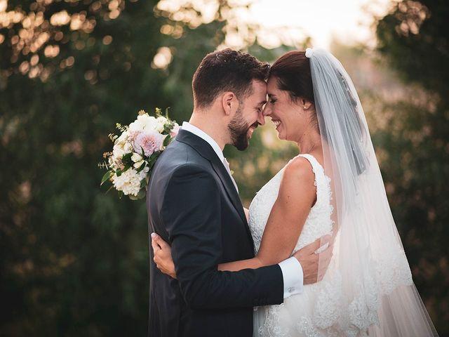 Il matrimonio di Corinna e Andrea a Roma, Roma 28