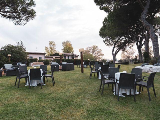 Il matrimonio di Corinna e Andrea a Roma, Roma 31