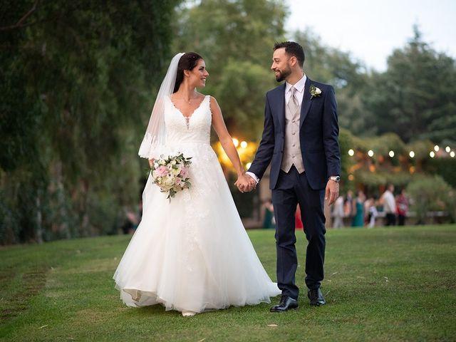 Le nozze di Andrea e Corinna