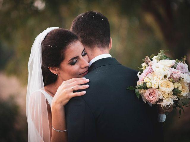 Il matrimonio di Corinna e Andrea a Roma, Roma 34