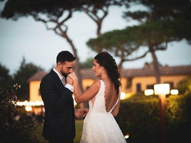 Il matrimonio di Corinna e Andrea a Roma, Roma 36