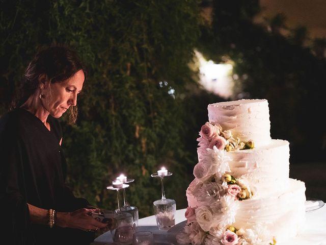 Il matrimonio di Corinna e Andrea a Roma, Roma 44