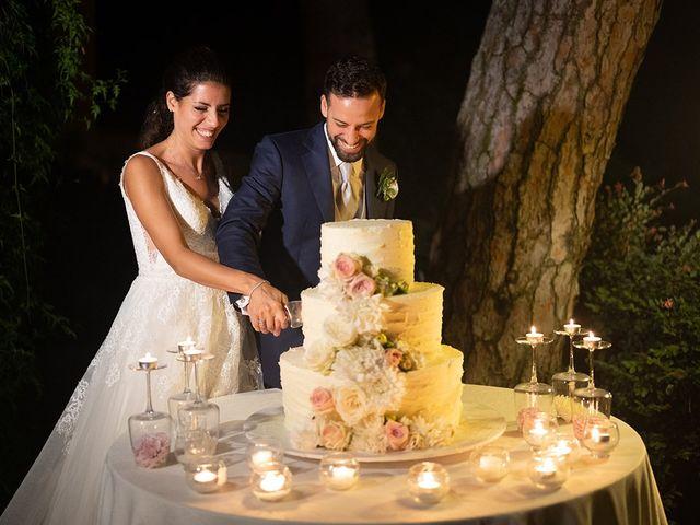 Il matrimonio di Corinna e Andrea a Roma, Roma 47