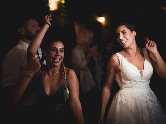 Il matrimonio di Corinna e Andrea a Roma, Roma 53