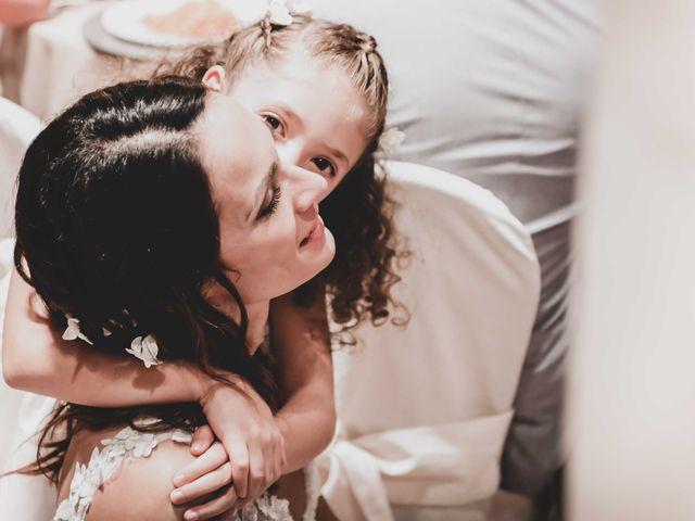 Il matrimonio di Michela e Mattia a Montefano, Macerata 5