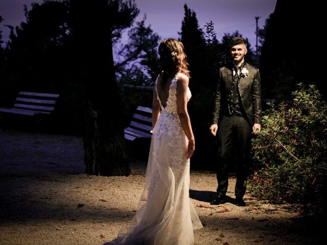 Il matrimonio di Michela e Mattia a Montefano, Macerata 7