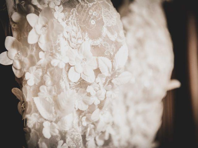 Il matrimonio di Michela e Mattia a Montefano, Macerata 25