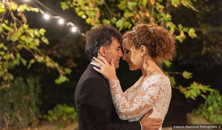 Il matrimonio di Vittorio e Maria Grazia a Caiazzo, Caserta