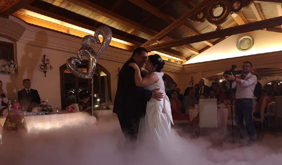Il matrimonio di Sebastiano  e Rosa Cristina  a Trapani, Trapani