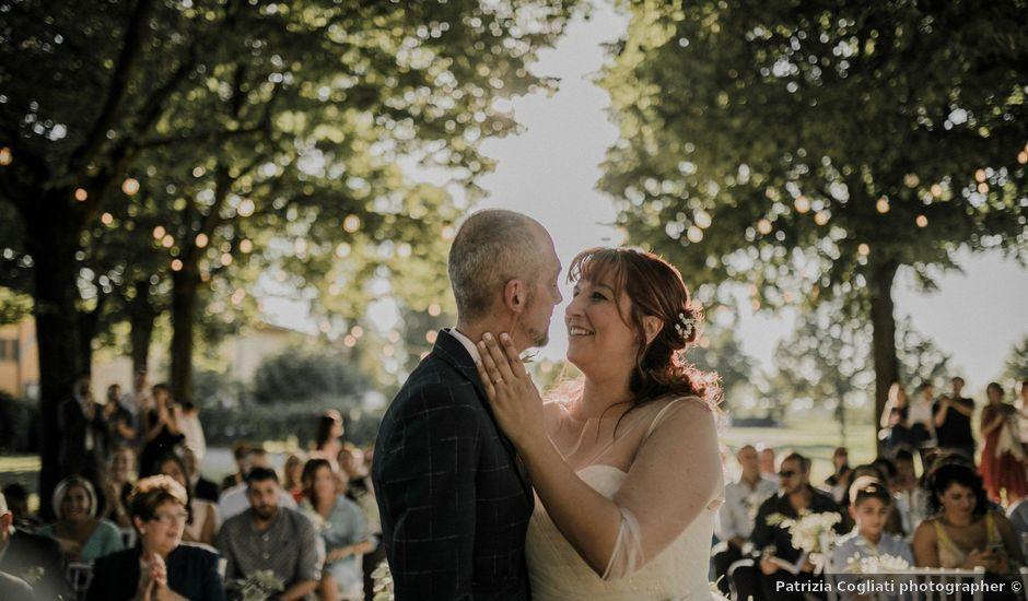 Il matrimonio di Simone e Elisa a Modena, Modena
